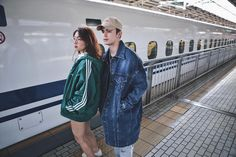 JaDine in Japan (ctto) Nadine Lustre Ootd, Nadine Lustre Fashion, Nadine Lustre Outfits, James Reid Wallpaper, Lady Luster, Free Photo Filters, Angelababy, Jadine, Cool Outfits