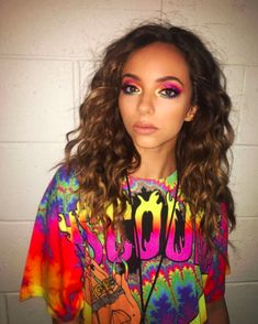 Jade Thirlwall- ellemag
