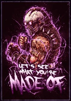 Become A Video Game Expert By Reading This Video Game Movies, Video Game Art, Wallpaper Mortal Kombat, Mortal Kombat 3, Video X, Fanart, Fighting Games, Monster, Street Fighter