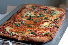The best handmade pizza
