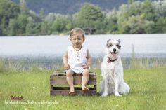 Fotografie Kinder Baby