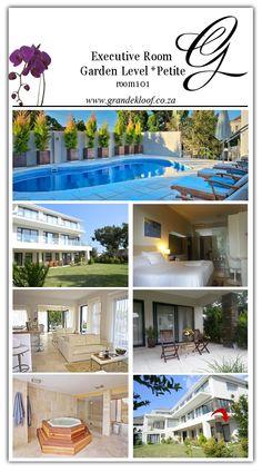 101emailtoclientgk Executive Room, Garden Levels, Sunny Beach, Cape Town, Boutique, Mansions, House Styles, Travel, Viajes