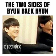 So true//Baekhyun