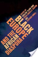 black europe and african diaspora