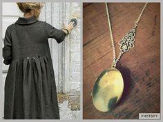 Secret Love......♡ www.spruceandpinejewelry.com
