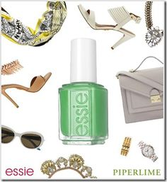 Enter to Win the Essie Mojito Madness Summer Giveaway -- Win $100, $1,000 or an Essie Manicure Kit -- ends 07/31/2014.  All the Best!