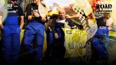 ROAD - Római vakáció (Hivatalos szöveges video / Official lyric video) Music Video Posted on http://musicvideopalace.com/road-romai-vakacio-hivatalos-szoveges-video-official-lyric-video/
