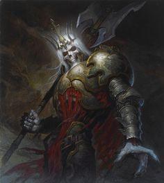 Undead King (Diablo 3)