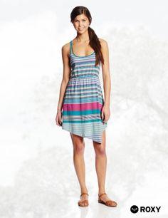 Roxy Juniors Secret Story Dress 2