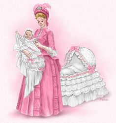 Penny's Place In Cyberspace ~ What Is A Mother's Love? ~