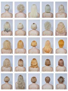 Personas 111 - INFRINGE Eye Makeup, Hair Makeup, Asian Makeup, Korean Makeup, Korean Skincare, Hair Inspo, Hair Inspiration, Diane Arbus, Hair Reference