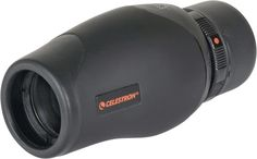 A rugged, rubber coated monocular - Outland X 6x30 Monocular