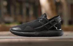 adidas Y-3 Fall/Winter 2014 Footwear Collection - EU Kicks: Sneaker MagazineFall