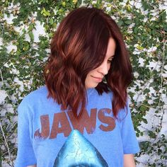 57 best Copper Brown Hair images on Pinterest | Hair colors, Hair coloring and Haircolor