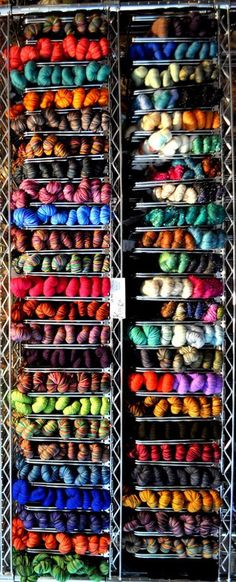 Yarn lovely !!!