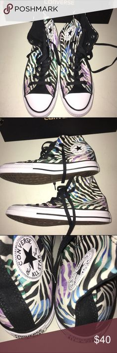 Converse Sneakers New In Box Converse Sneakers New In Box Converse Shoes Sneakers