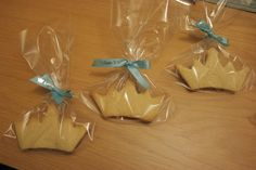 biscuit favours