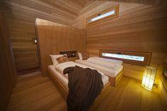 Mountain Lodge Tamersc - case in affitto a San Vigilio