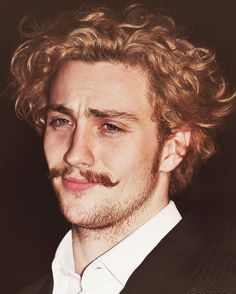Aaron Taylor Johnson WHAT ARE YOU