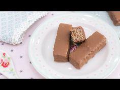 Vídeo-receta en un minuto: Huesitos® caseros