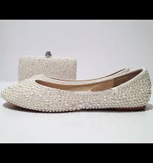 Google Image Result for http://items.tradesy.com/images/item/weddings/my-wedding-shoe/8/my-wedding-shoe-amazing-ivory-pearl-flats-and-clutch-bag-set-wedding-shoes-81315-1.jpg