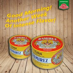 Ramirez Atum Posta.  Bringing you the best Tuna since 1853. Product of Portugal.  Find it at your nearest Seabra Foods store.