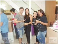REVISTA SAMBA CONEXÃO NEWS - Curta nossa página:https://www.facebook.com/conexaosambar/… SITE: http://revistasambaconexao.clikrcs.com.br/  WALTER'S COIFFEUR  Qualidade vida desenvolvido, nota MIL!   Funcionárias maravilhosas — em  Boulevard Shopping Iguatemi.