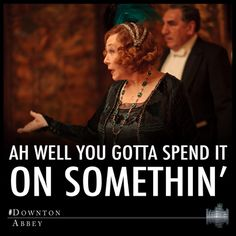 Shirley Maclaine Downton Abbey