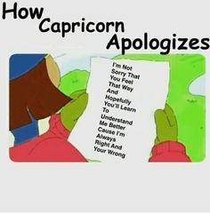 Capricorn Quotes, Capricorn Facts, Zodiac Signs Capricorn, My Zodiac Sign, Zodiac Signs Chart, Zodiac Sign Traits, Zodiac Star Signs, Capricorn Personality, Capricorn Aesthetic