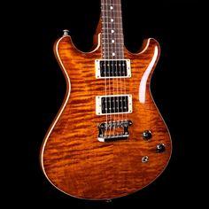 Knaggs Guitars Keya T3 in Aged Scotch, our 24 fret Rocker