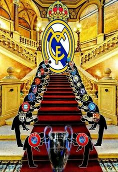 Real Madrid History, Real Madrid Club, Ronaldo Real Madrid, Real Madrid Players, Real Madrid Football, Jeep Renegade, Imagenes Real Madrid, Baby Hospital Pictures, Real Madrid Wallpapers