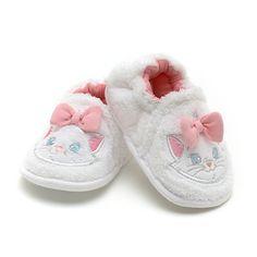 Marie Baby Slipper