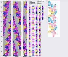 Wow! Anastasia Makeeva - «butterflies 16.png» on Yandeks.Fotkah