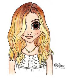 Genevieve!❤ @ghannelius! You, you've got that smile That turns my world upside…