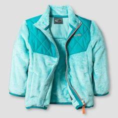 Toddler Girls' Fleece Jackets - Teal Girls Fleece Jacket, Fleece Jackets, C9 Champion, Jacket Style, Teal Blue, Toddler Girls, Rain Jacket, Windbreaker, Girl Outfits