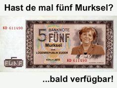 Die Währung für ein Migranten Europa