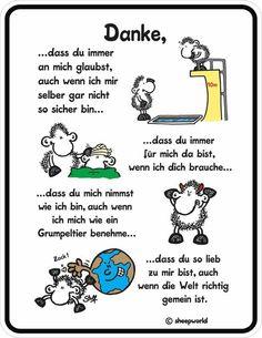 www.de bilder bilder_l - Cartoons - Diy Room Decor Wish Online, German Words, Peaceful Parenting, Vintage Cartoon, Some Words, Fashion Quotes, Love You So Much, Happy Kids, Positive Thoughts