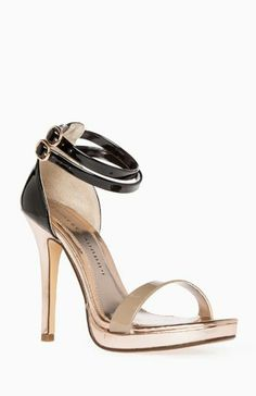 #shoes killer 20% off your first DailyLook order