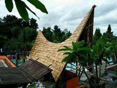 Tirtania Waterpark Bogor - Indonesia