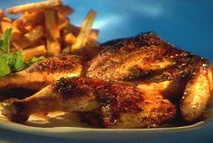 Mojito Chicken