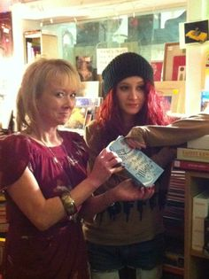 Girls got swag! Large Mammals, Stick Insects and Other Social Misfits Janet Devlin, Little Acorns, Misfits, Mammals, New Books, Insects, Swag, Beanie, Product Launch