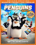 Penguins of Madagascar (3D)(Blu-ray/DVD)(Digital Copy) - Save on your favorite movie & TV shows! #MovieAndTVShows #PenguinsOfMadagascar
