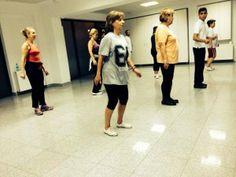 Cursuri de dans: o solutie pentru pierderea in greutate? - Scoala de dans Stop&Dance Slime, Basketball Court, Fitness Plan