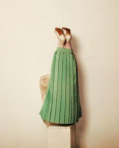 Isabelle Wenzel (Amy-another way to wear your skirt)