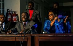 World: Anti-Mugabe election coalition takes shape in Zimbabwe - http://zimbabwe-consolidated-news.com/2017/04/22/world-anti-mugabe-election-coalition-takes-shape-in-zimbabwe/