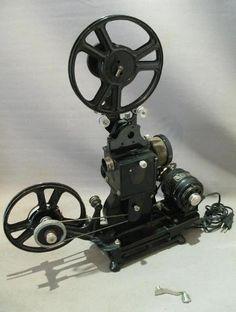 Projecteur Pathé Baby 9.5 mm 40 à 50 €