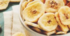 how to use a dehydrator for bananas