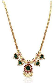 Buy Shri Nathji Imitation Goldplated 2 Line Chain For Women at Amazon.in Precious Metals, Jewelry Design, Pendant Necklace, Amazon, Chain, Gold, Women, Amazons, Riding Habit