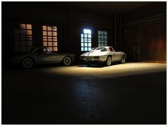 Revisiting the 1963 Corvette StingRay | Flickr - Photo Sharing!