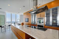 penthouse florida design 12 Staggering Florida Penthouse With Complex Design Features